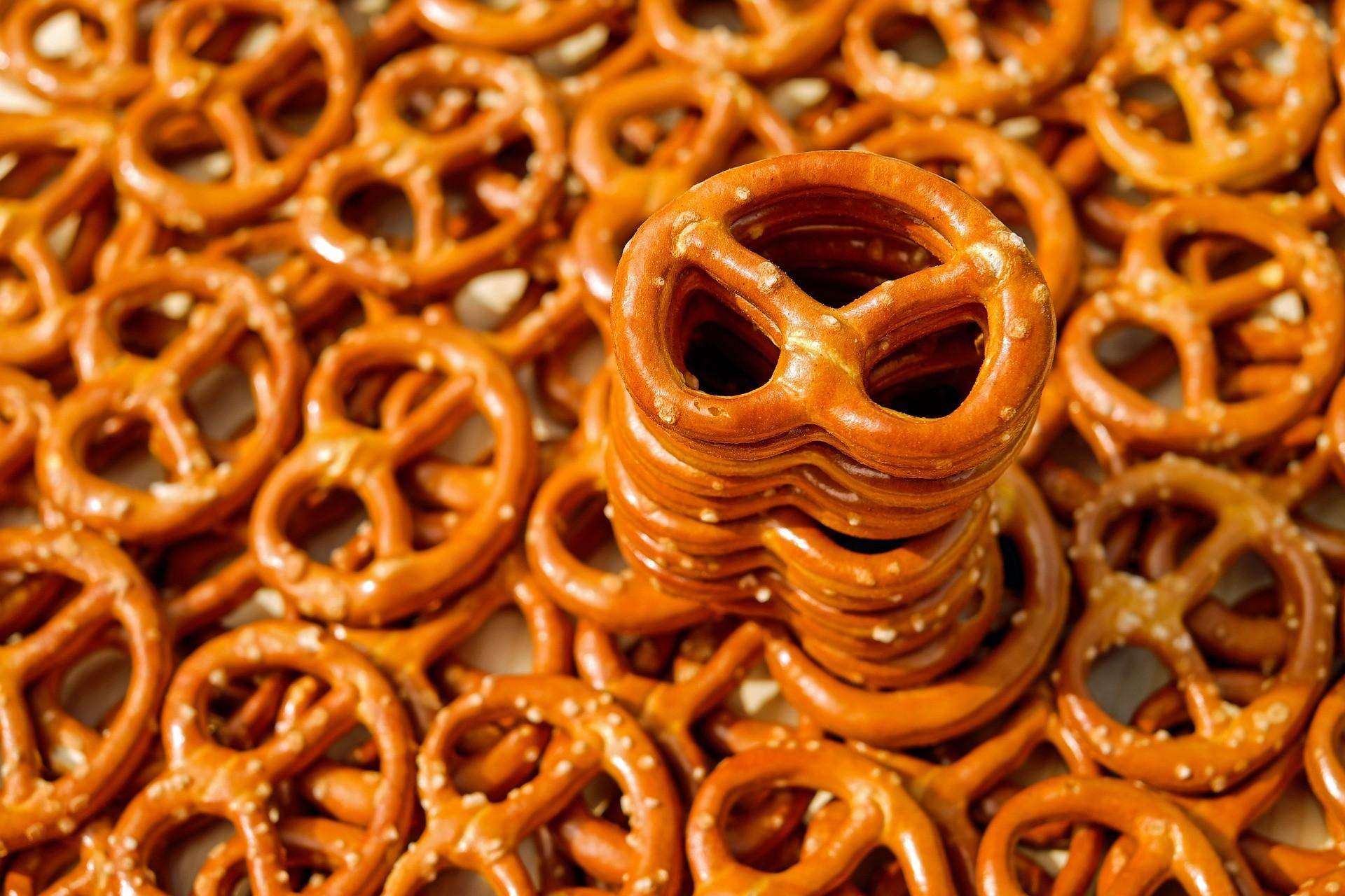 Comida salgada te deixa com mais fome. (Foto: Creative Commons / Couleur)