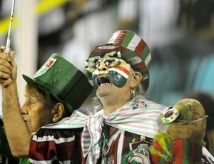 torcida Fluminense (Foto: André Durão / Globoesporte.com)