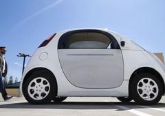 EUA: carros autônomos do Google são 'motoristas legais'