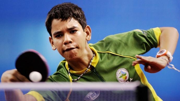 """""""Tem atleta, mas não tem recurso"""", diz Abílio Diaz, presidente da ACTM (Foto: Divulgação/ACTM)"""