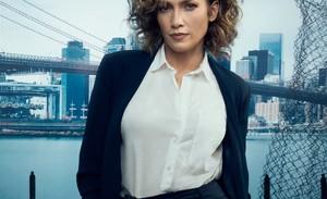 Harlee Santos (Jennifer Lopez)