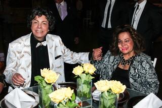 Cauby Peixoto e Angela Maria (Foto: Manuela Scarpa e Marcos Ribas/Brazil News)