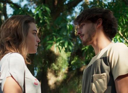 Final 'Malhação': Flávia e Roger ficam juntos