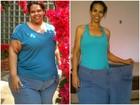 'Não viajava por não caber no assento de avião', diz mulher que perdeu 82 kg
