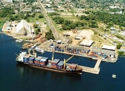 porto-santarem (Foto: divulgação)