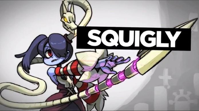 Personagem Squigly estará gratuita por tempo limitado (Foto: dualshockers.com)
