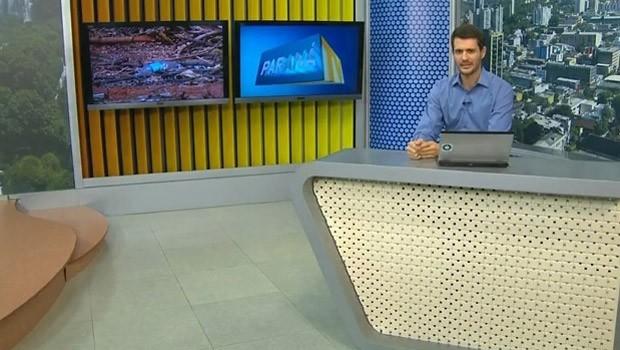 Telespectadores de Foz passam a acompanhar o conteúdo da RPC TV com transmissão em alta definição (Foto: Divulgação/RPC TV)
