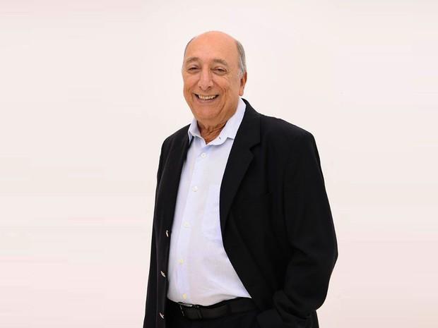 Pedro Chaves dos Santos (PSC-MS), senador suplente da vaga de Delcídio do Amaral (Foto: Divulgação)