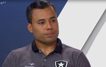 """""""Bem, Amigos!"""" de segunda recebe Jair Ventura, técnico do Botafogo"""
