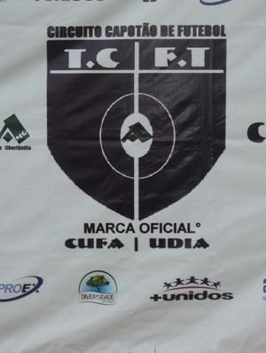 Torneio Capotão de Futebol Uberlândia CUFA (Foto: Divulgação/CUFA)