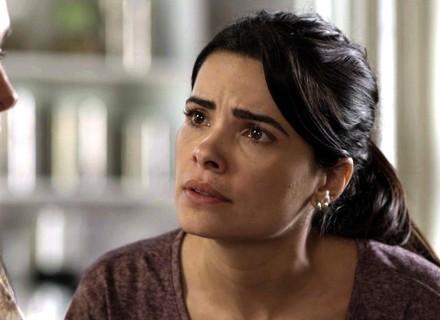 Teaser: Antônia pergunta a Nelito se Júlio pode ser o ladrão do hotel