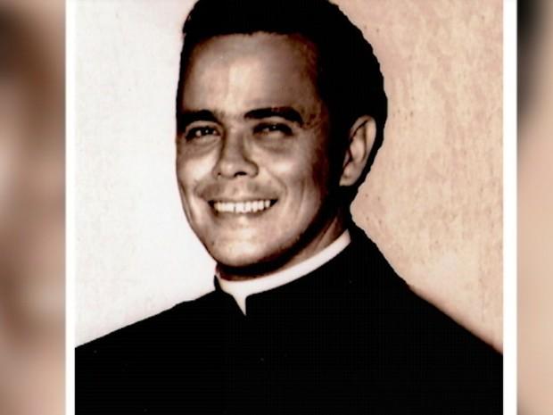 Padre Prata de destacou pelo engajamento nas questões políticas e sociais (Foto: Reprodução/TV Integração)