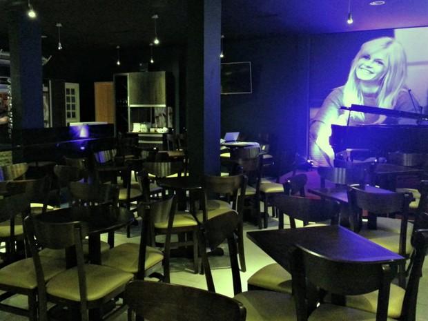 06c168b1216 Bardot oferece shows de música ao vivo em Manaus (Foto   Reproddução Facebook Bardot