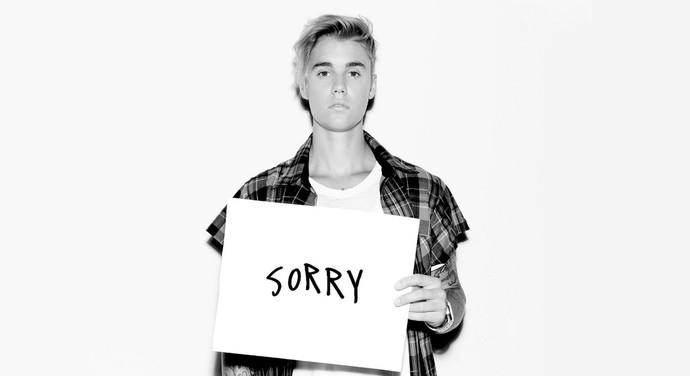Com Sorry, Justin Bieber conquistou até os mais relutantes  (Foto: Divulgação)