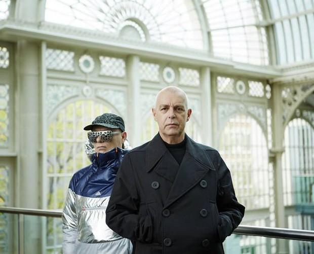 Pet Shop Boys (Foto: Reprodução/Instagram)