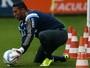 Aranha é oferecido ao Inter e surge como alternativa para saída de Alisson