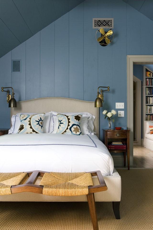 Top 20 quartos azuis  (Foto: Divulgação )