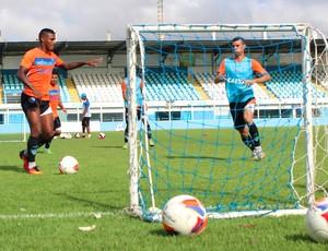 Rodrigo Andrade, Paysandu (Foto: Jorge Luiz/Ascom Paysandu)