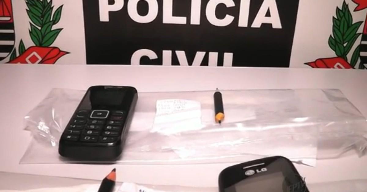 Detidos em vestibular esconderam celulares em partes íntimas, diz ... - Globo.com
