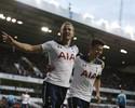 Tottenham massacra Swansea, e Leicester amplia jejum contra lanterna