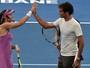 Federer, Nadal e Martina confirmados nas equipes olímpicas de tênis do Rio