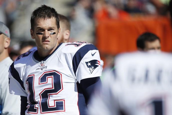 Tom Brady é ovacionado na volta de suspensão e lidera vitória dos ... 1e80426e15f4c