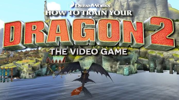 Como Treinar seu Dragão 2, aprenda a jogar e se dar bem nas competições (Foto: youtube.com)