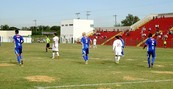 Elosport  goleado em Osasco (Benjamim Pesce/Globoesporte.com)