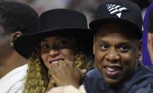 Jay-Z e Beyoncé: troca de provocações nas músicas?