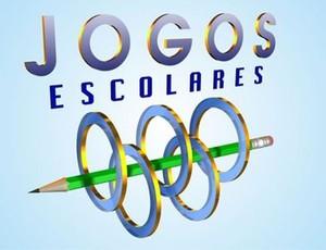 Jogos Escolares TV Sergipe (Foto: Editoria de Arte/TV Sergipe)