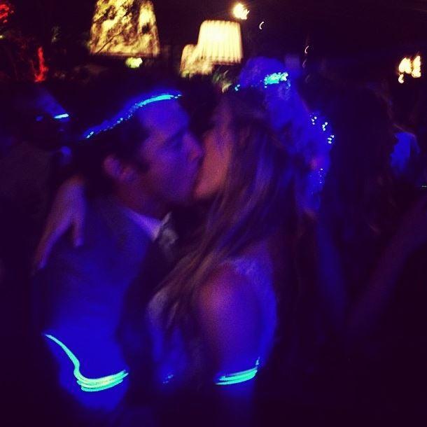 Fiorella Mattheis e Flavio Canto  (Foto: Instagram/Reprodução)