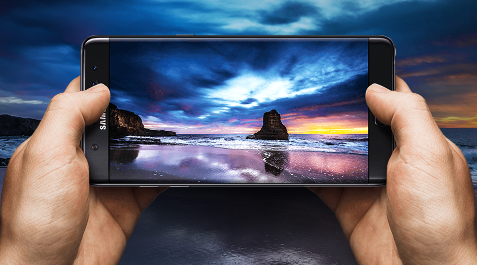 Samsung Galaxy 7: problemas na bateria (Foto: Divulgação)