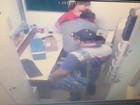 Suspeitos de roubo são presos após esquecer R$ 3 mil no carro de vítima