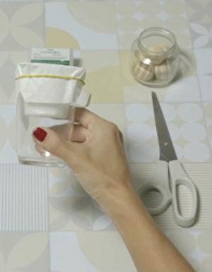Santa Ajuda_Dica da vovó Risoleta: como usar materiais caseiros contra a umidade