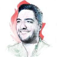 Guilherme Blanco Muniz (Foto: Editora Globo)