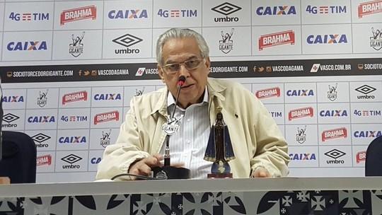 Foto: (Felipe Schmidt / GloboEsporte.com)