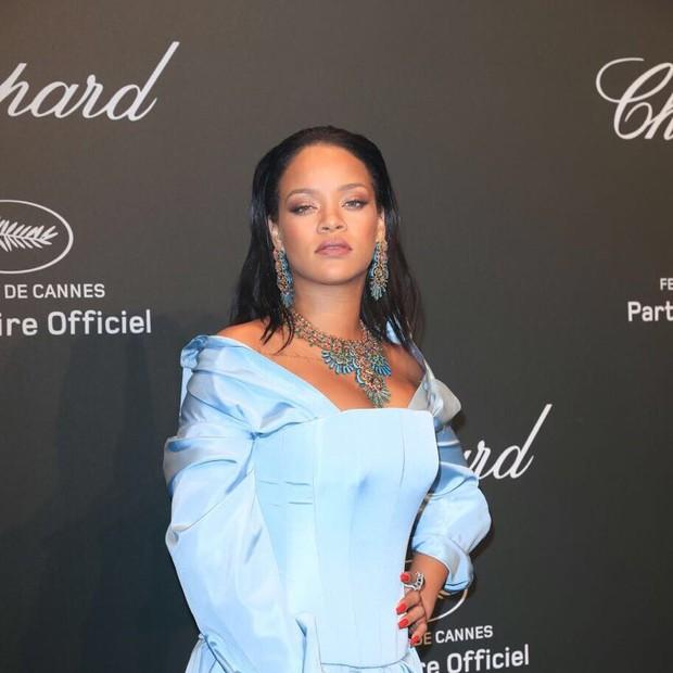Rihanna (Foto: Antonio Barros)