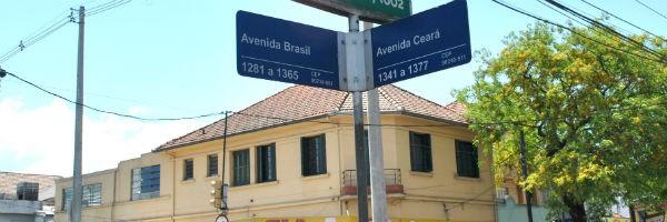 Conheça personagens da Avenida Brasil em Porto Alegre (Foto: Luiza Carneiro/ RBS TV)