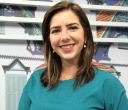 Claudia Alessi (Foto: Arquivo Pessoal)