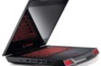 Alienware Mx15