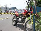 Motociclista morre após colisão com micro-ônibus na Zona Sul de Manaus