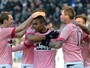 Dybala brilha, Alex Sandro marca, e  Juventus vence 10ª seguida no Italiano