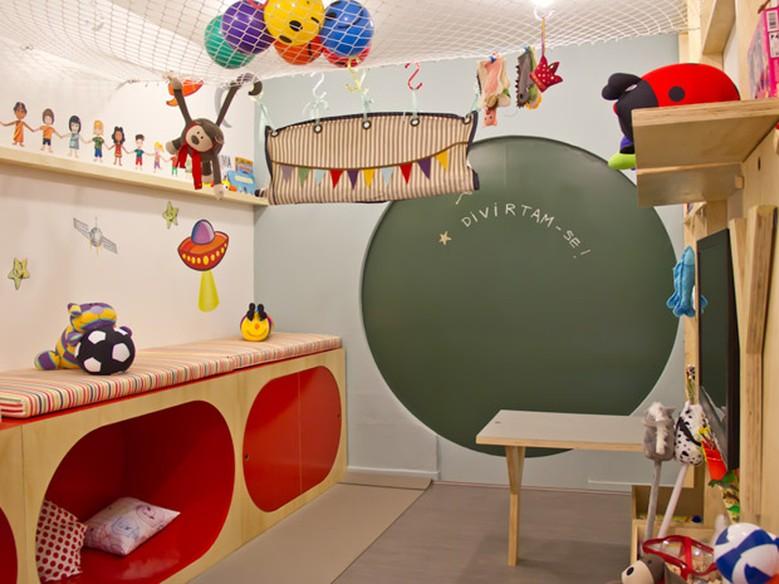 Sala Para Crianças Veja Ideias Criativas Em Fotos Do Decora