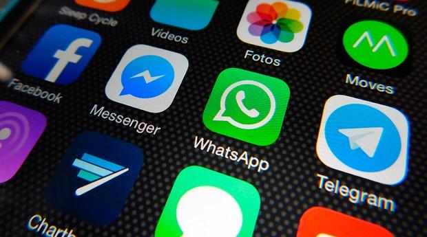 whatsapp, facebook, messenger (Foto: Photopin)