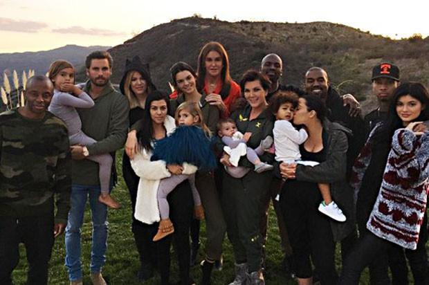 Por dentro das residências da família Kardashian-Jenner (Foto: Reprodução)