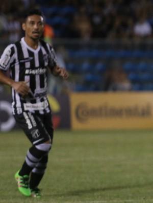 Ceará x Resende Copa do Brasil PV (Foto: Arte/GloboEsporte.com CE)