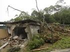 Quase 2,3 mil pessoas continuam fora de casa pelas chuvas no RJ