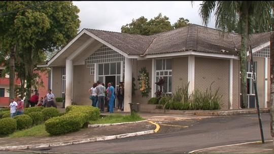 Clientes de banco são feitos reféns durante assalto em Palmital, no PR