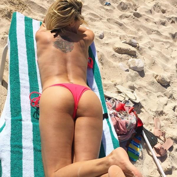 Antonia Fontenelle (Foto: Reprodução / Instagram)