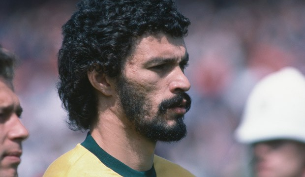 Sócrates (Foto: Getty Images)